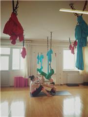 北京WYA阿斯汤伽瑜伽导师培训