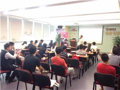 深圳GMAT强化培训课程