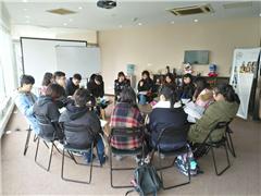 南京韩语TOPIK初级课程