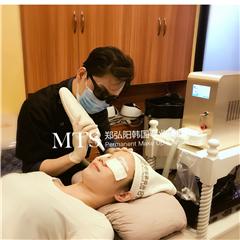 深圳韩国专业皮肤管理课程