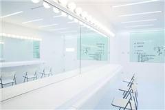 北京百基拉艺妆造型影楼全科班带薪实习