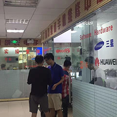 广州苹果手机维修培训课程