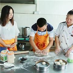 零基础月饼制作烘焙培训班