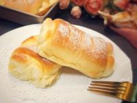 你知道怎样做面包才松软吗?