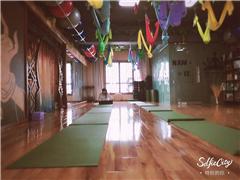 淮北肩颈理疗瑜伽教练班