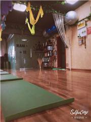 淮北单人常温瑜伽月卡课程
