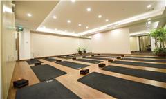 重庆哈他瑜伽教练周末培训班