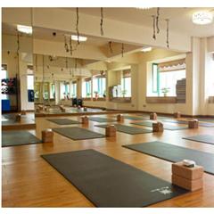 深圳维雅萨瑜伽培训课程