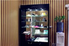 重庆化妆师特训课程