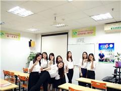 广州对外汉语入门培训班
