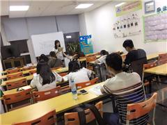广州祈方语言培训中心远景校区图4