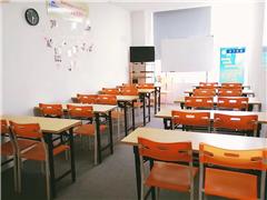 广州祈方语言培训中心远景校区图3