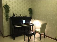 成都鋼琴初級培訓課程