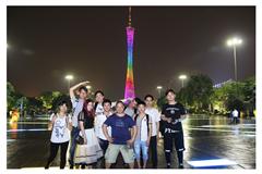 广州摄影精英弟子培训班