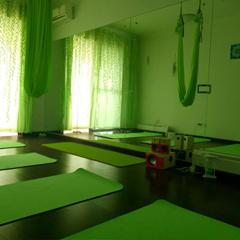 佛山普拉提瑜伽教练课程