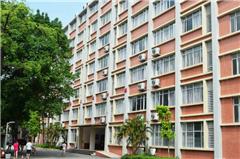 广东外语外贸大学公开学院计算机及应用专业