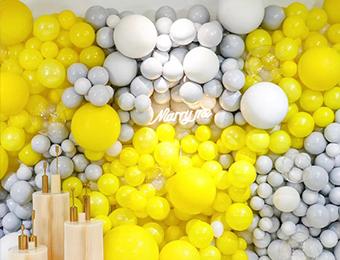 贵阳气球装饰专业培训班