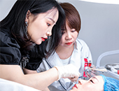 一个好的纹绣师是怎样练成的?