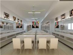 郴州时尚彩妆造型专业班