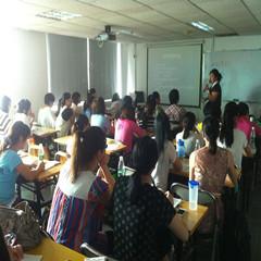 广州舌诊特色培训课程