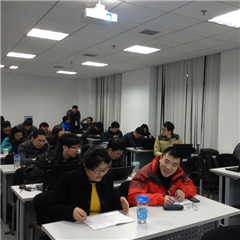 南京后勤专业培训课程