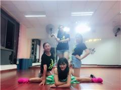 深圳少儿街舞培训班