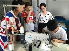长沙服装设计电脑绘图培训初级班