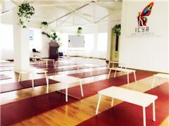 北京ICYA国际认证CTC儿童瑜伽引导师培训班