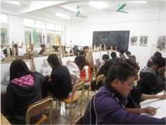 广州软装配饰设计辅导学习班