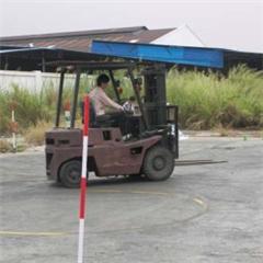 挖掘機駕駛培訓考證