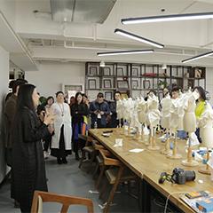 上海英国研究生艺术留学培训课程