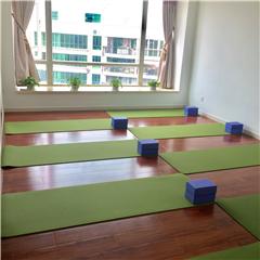 深圳流瑜伽培训课程