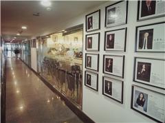 宁波国际发型师培训班