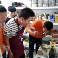 南宁蒸品套餐培训课程