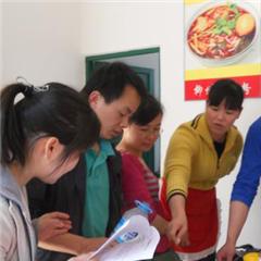 南宁广式煲仔饭培训课程