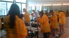 贵州国际美容全科课程