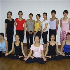 南宁中印瑜伽学院南宁总校图4