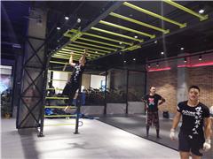 武汉零基础健身教练速成班