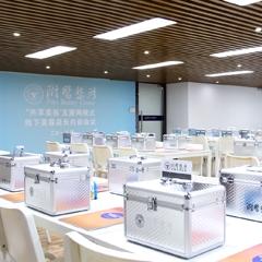 广州皮肤管理技能培训课程