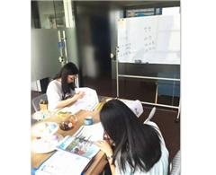 深圳韩语初级入门课程