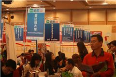 广州AEAS澳洲留学预备课程