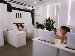 天津Scratch中级课程