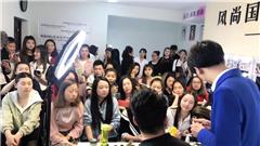 西安韩式半永久研修课程