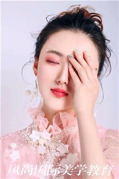 西安日式时尚美睫课程