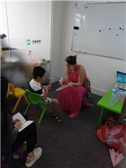 深圳少儿英语培训课程