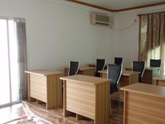 广州暑假中学生全封闭雅思特设班夏令营