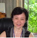 广州国际语言培训中心Melody WANG老师