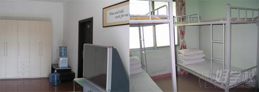 广州国际语言培训中心宿舍环境