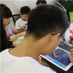 上海青少儿编程python零基础课程