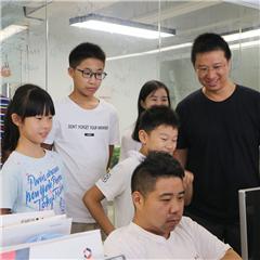 上海中级编程培训课程
